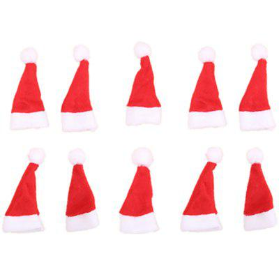 Christmas Party Supplies Lollipop Cap