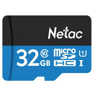 Netac High Speed 98M/S TF SD Memory Card