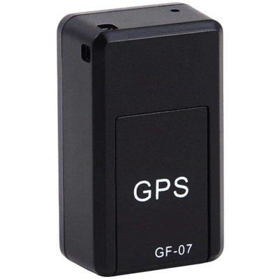 GPS Tracking Device em tempo real