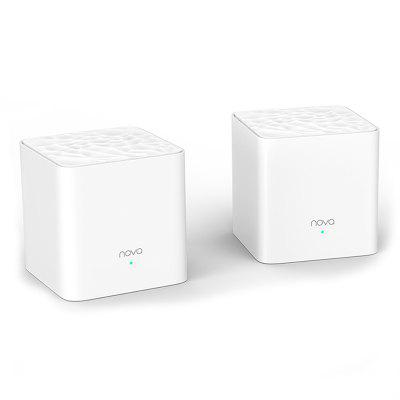 TENDA Nova MW3 AC1200 a 1200 Mbps Router Wireless a Doppia Frequenza