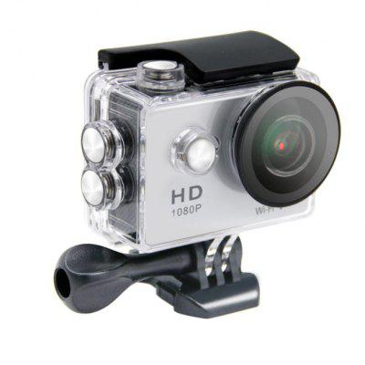 A9 Waterproof Outdoor Sports Camera 1080P Camcorder