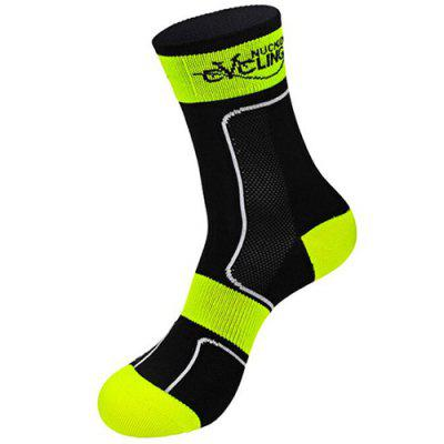 Cycling Socks Stockings Men And Women General Bicycle for Running Sports