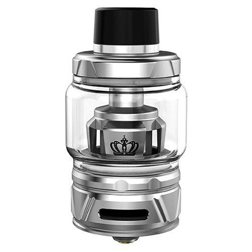 UWELL CROWN IV Atomizer with 6ml Capacity for E Cigarette - SILVER