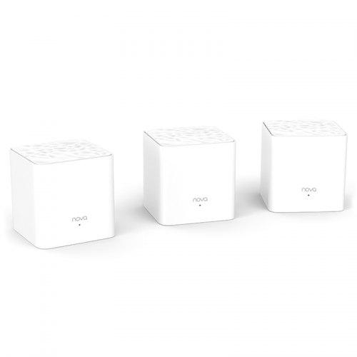 TENDA Nova MW3 AC1200 Dual Frequency Wireless Router 1200Mbps