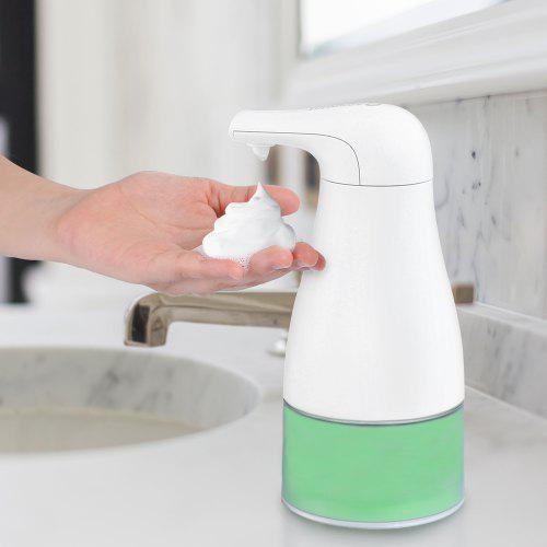 zanmini ASD - 101 Touchless Foaming Soap Dispenser