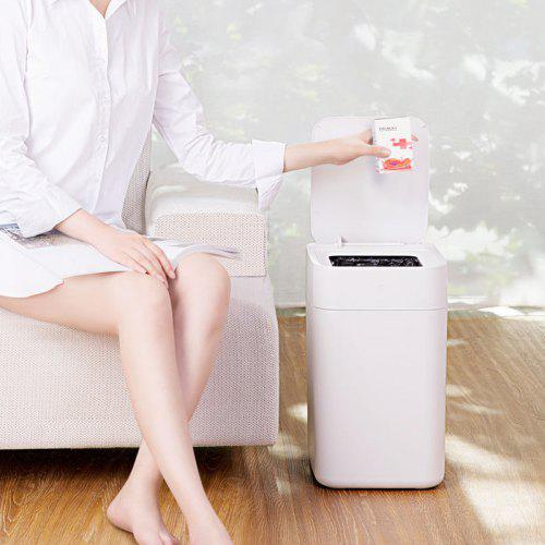 Xiaomi Mijia T1 15.5L Intelligent Sensor Trash Can