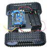 TP101 Arduino+WiFi Control Tracked Smart Car Course Design Teaching Demonstration - MULTI-A