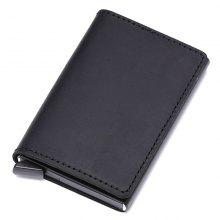 Gearbest price history to Leather Men Wallet Card Bag