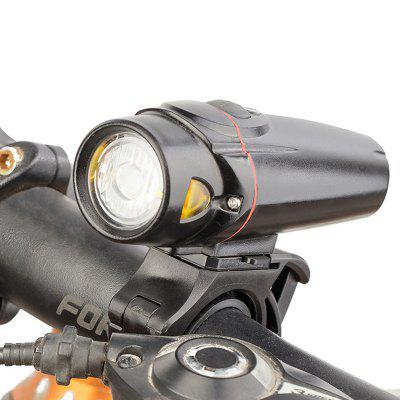 USB Charging Bicycle Headlight Bike Front Light