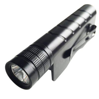 LED Multifunction Mini Flashlight Outdoor Tool