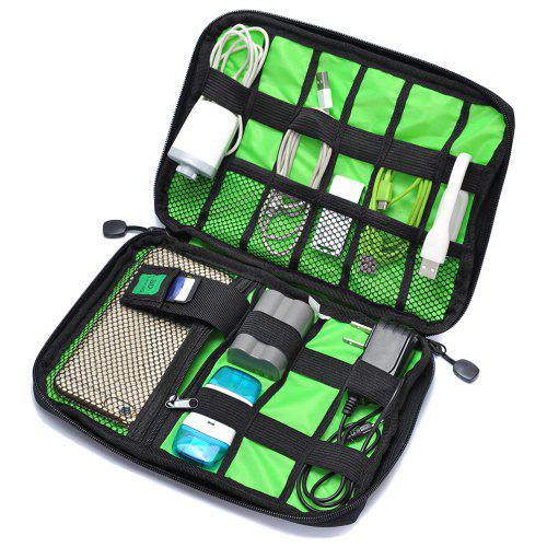 gocomma Electronics Accessories Travel Organizer za $3.89 / ~15zł