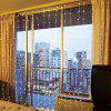 300-LED Curtain String Light for Party Decoration with Remote Control - WARM WHITE