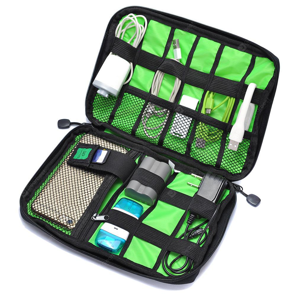 gocomma Electronics Accessories Travel Organizer