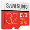 Samsung Mobile Phone Recorder TF Card 32G - RED
