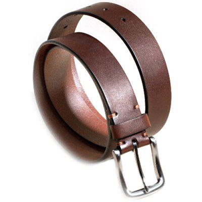 Tanned Leather Business Leisure Belt from Xiaomi youpin
