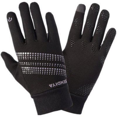 Outdoor Sports Mountaineering Football Running Warm  Gloves