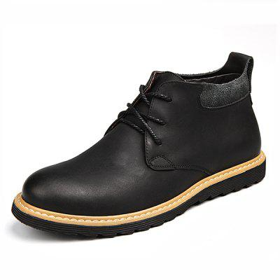 Fashionable Casual Men Boots