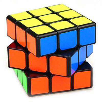 60mm Sailing Third-order Large-scale Cube Puzzle Toy