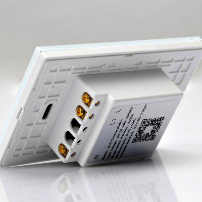 WiFi Wall Dimming Switch Sprachsteuerung