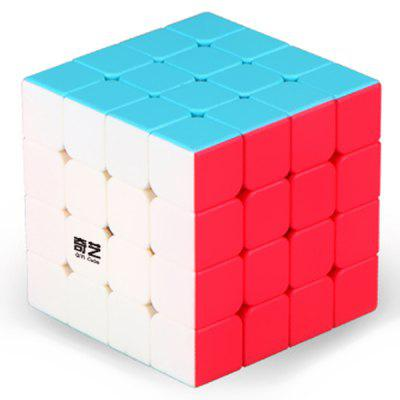 62mm S Fourth-order Professional Game Special Color Cube