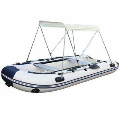 Practical 3 Person Drawing Bottom Fishing Boat