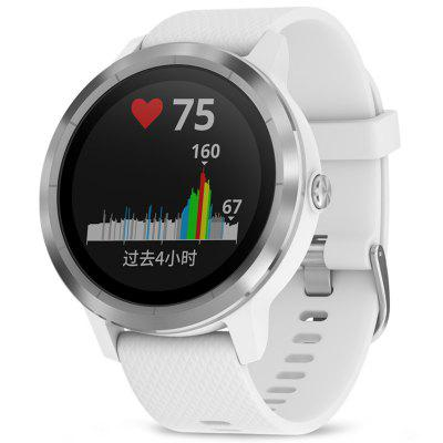 GARMIN Vivoactive3 Smart Sports Bracelet GPS Business Smartwatch Image