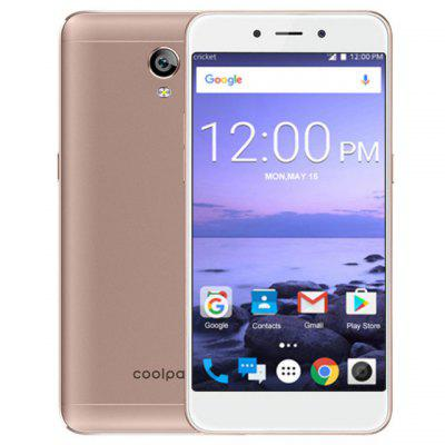 Coolpad E2C 4G Smartphone Global Version Image