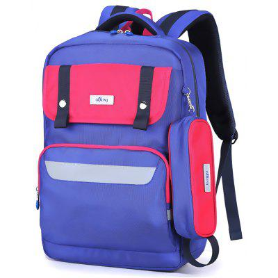 Aoking B7108 Children's Backpack Primary School with Pencil Bag