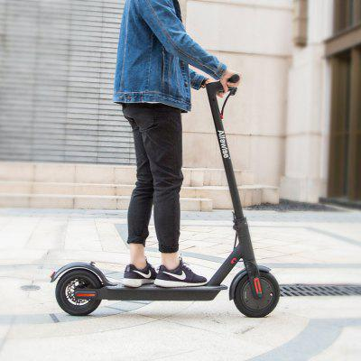 Original Alfawise M1 Folding Electric Scooter