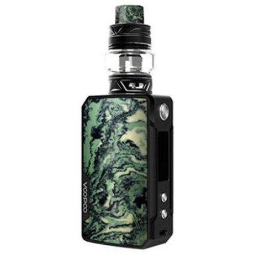 Voopoo Drag Mini 117W Kit with Built-In 4400mAh Battery / Uforce T2 Tank