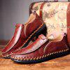 Creative Comfortable Casual Oxford Shoes - ROUGE VINEUX