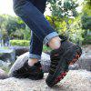 Men's Casual Shoes Sneakers for Outdoor - PRETO