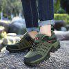 Men's Sneakers Outdoor Casual - ARMY GREEN