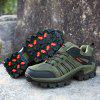 Men's Casual Shoes Sneakers for Outdoor - ARMY GREEN