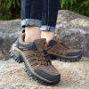Men's Casual Shoes Sneakers for Outdoor - MARROM ESCURO