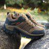 Men's Casual Shoes Sneakers for Outdoor - DEEP BROWN