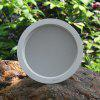 5 Inch Patch Downlight LED Downlight - Белый