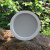 2.5 Inch Patch Downlight LED Downlight - BLANC