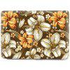 Laptop Case for MacBook Air 13.3 Hand Painted Lily - MULTI-A