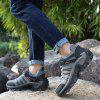 Men Sneakers Outdoor Casual Shoes - ASH GRAY