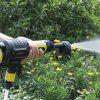 Jimmy JW31 Powerful Handheld Rechargeable Flush Gun Cleaning Tool - BLACK