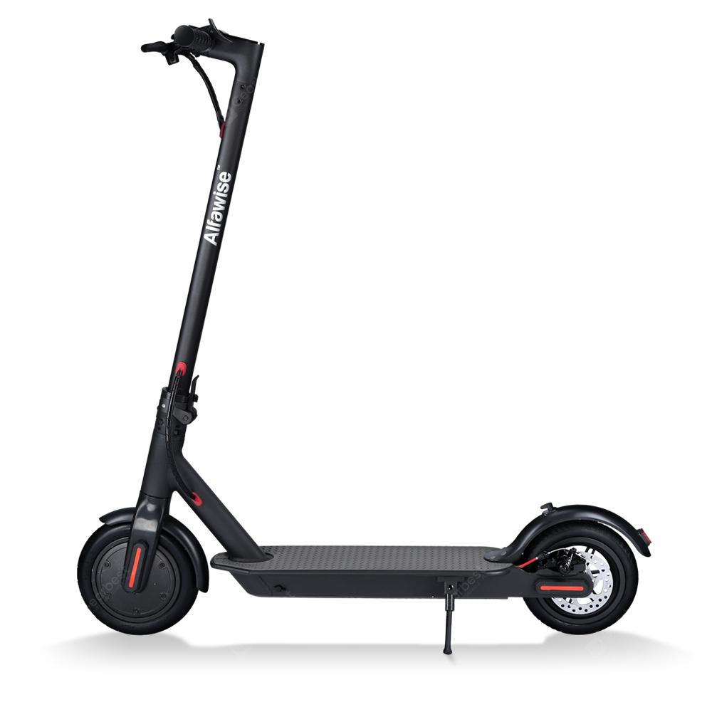 Alfawise M1 Folding Electric Scooter - Black 350W ?entrepôt EU)