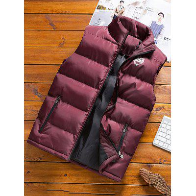Men's Autumn Simple Vest