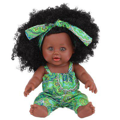 30cm Simulation Baby Reborn Doll Toy