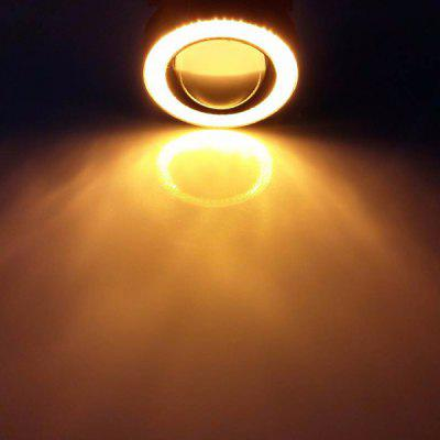 Car Angel Eye 30W Fog Light 76mm 2Pcs