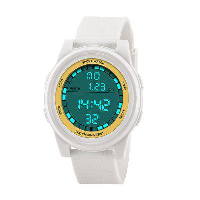 3152626 Male Waterproof Electronic Student Outdoor Sports Special Forces Multi-function Watch