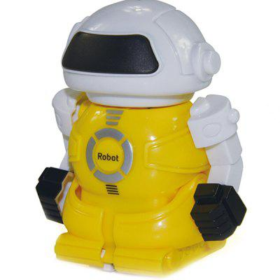 Mini Robot Toy For Children Remote Control Dance Mechanical Educational Boy's Girl's Toy