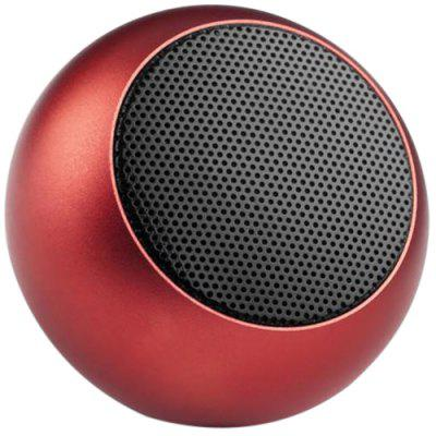 BM3D Deutsche Stahl Kanone Bluetooth Audio