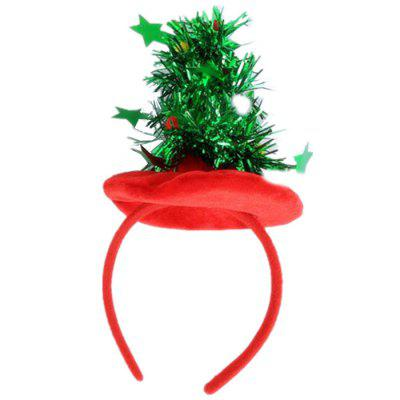 Christmas Party Decoration Christmas Hat Opaska
