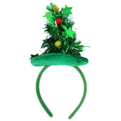 Christmas Party Decoration  Christmas Hat Headband